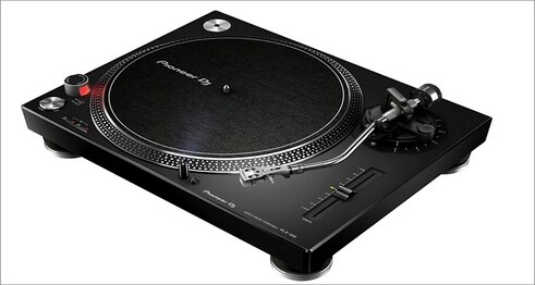 Pioneer PLX-500 Direct-Drive