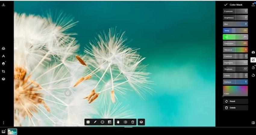 online photo editor like photoshop