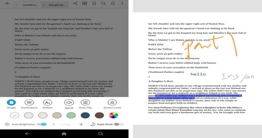 good pdf reader
