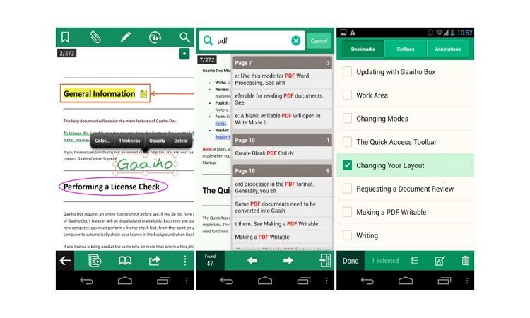 pdf reader app