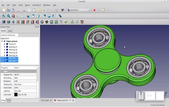 best free cad software