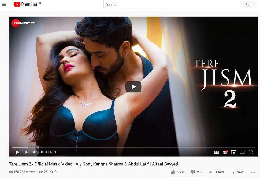 hindi song-3