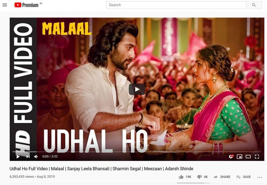hindi song-5