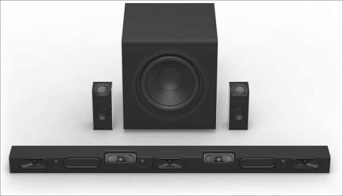 VIZIO SB46514-F6 46-Inch 5.1.4 Premium Home Theater