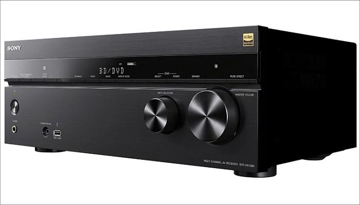 Sony STR-DN1080 7.2