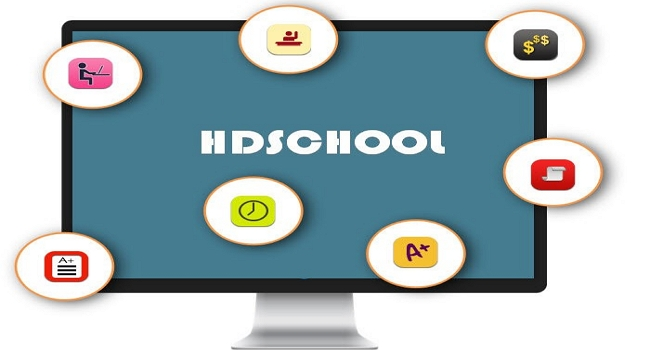create school management software