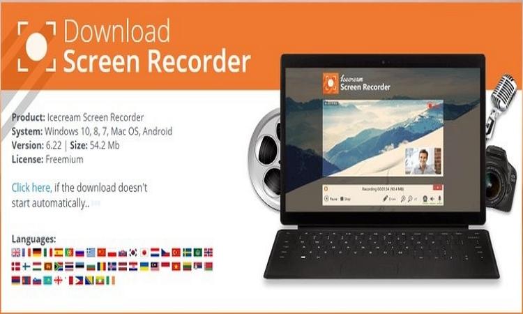 screen capture software windows 10