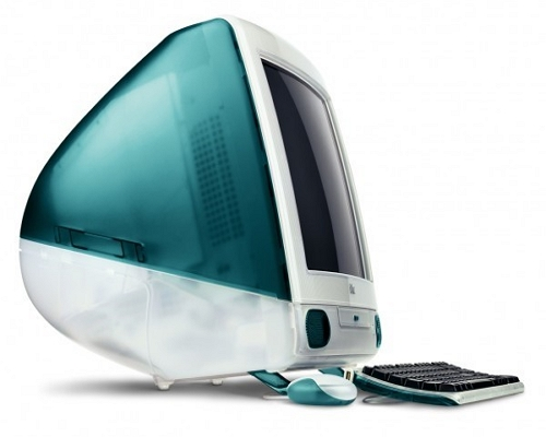 amzing old apple computers