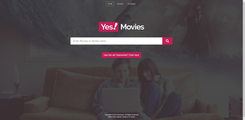 free online movie site-Yes! Movies