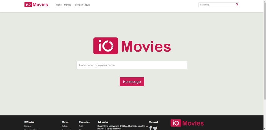best movie streaming sites-IOMovies