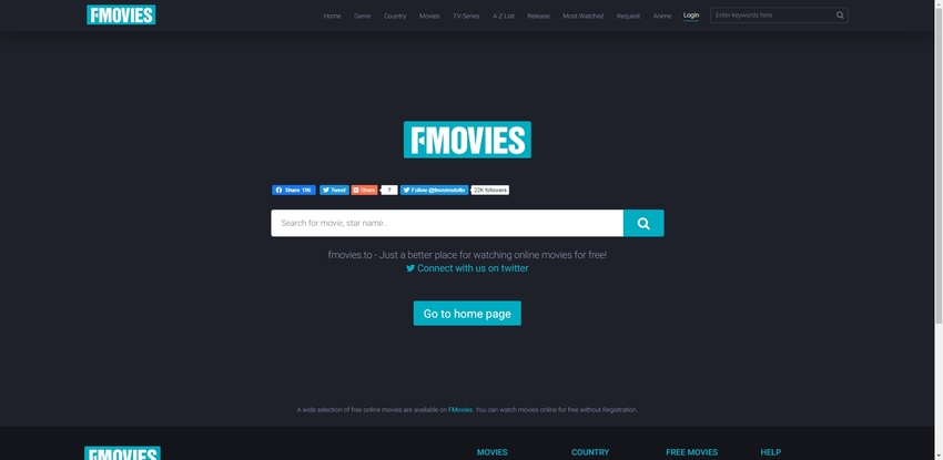 watch movies online free full-FMOVIES