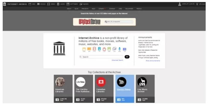 watch movie online-Internet Archive