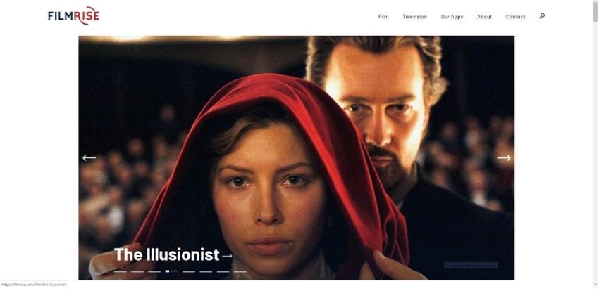 watch movie online-FilmRise