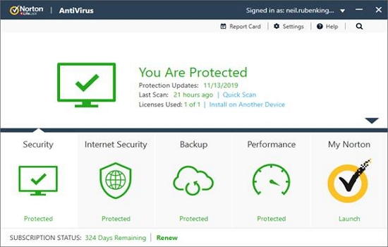 best free antivirus software