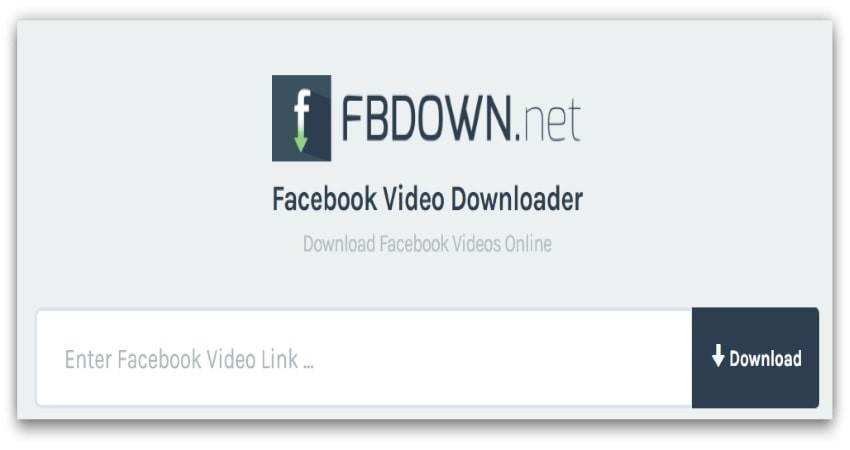 how to download facebook video on pc without software