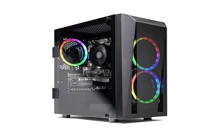 excellent gaming pc 2019