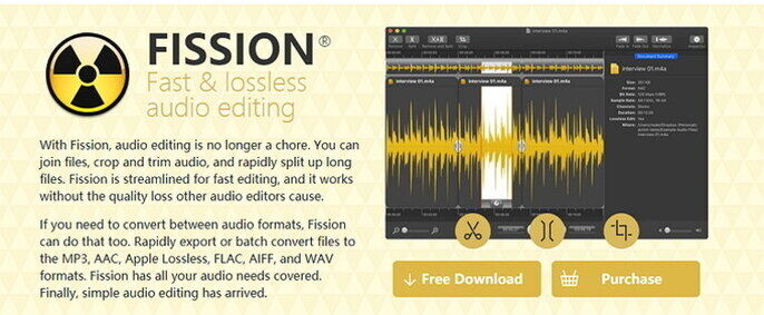 Fission for Mac