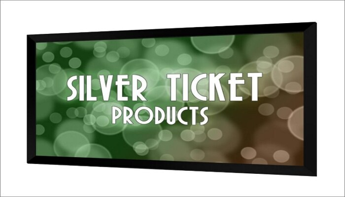 STR-169120 Silver Ticket