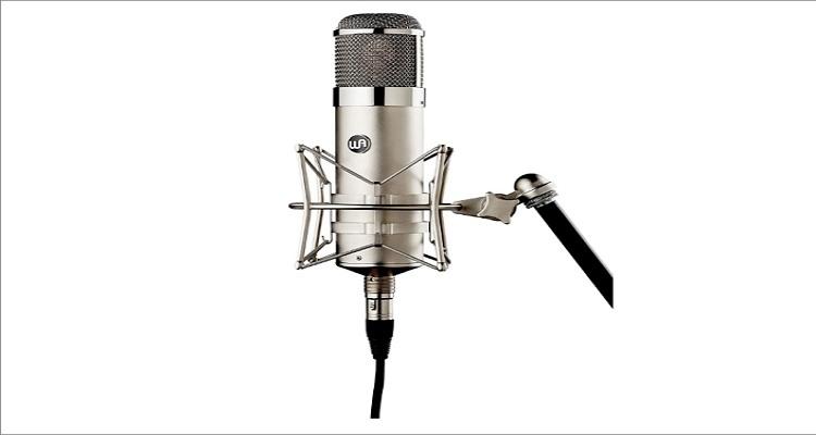 Warm Audio WA-47 Microphone