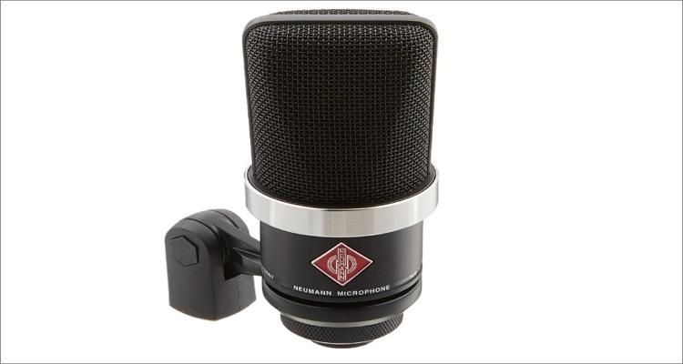 Neumann TLM 102 Studio Microphone