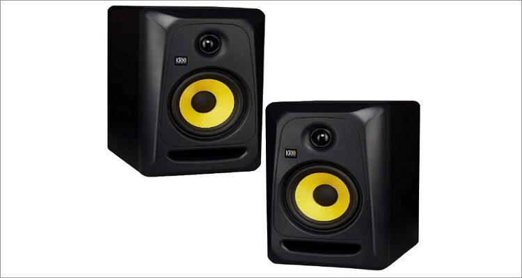 KRK Studio Monitor (59107)