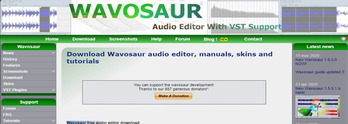vocal remover software