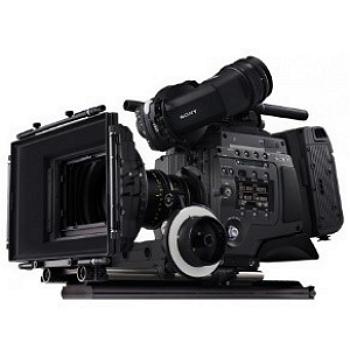 8K cameras