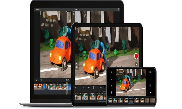 best animation software for mac