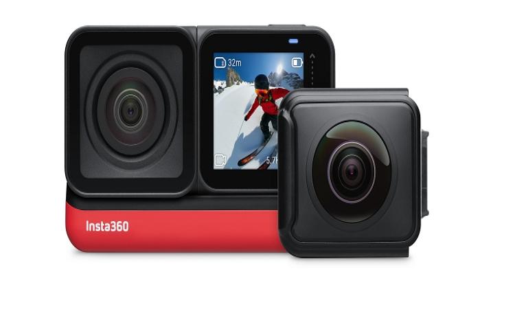 excellent 360 Cameras