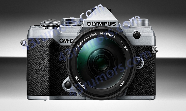 mirrorless camera for video