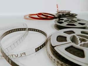 Transfer 8mm Film to DVD