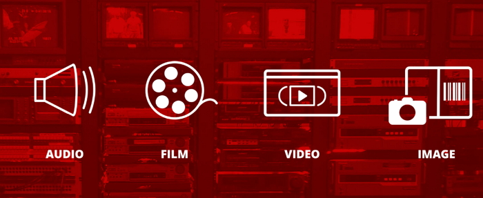 media transfer service