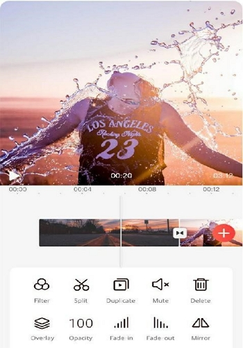 slow motion app download
