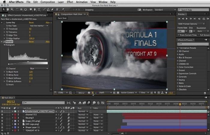 software for slow motion video