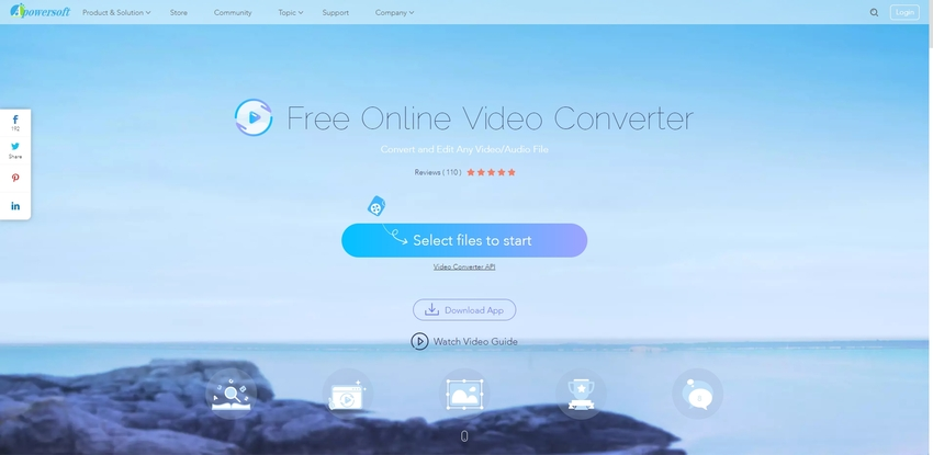 How to Make Video Louder-Apowersoft Video Converter