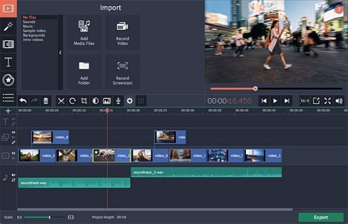 software video speed controller