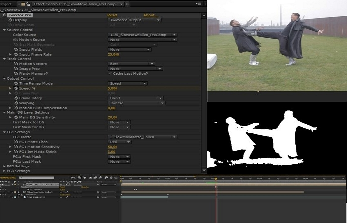 how to make slow motion video