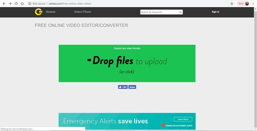 free video cutter-Cellsea
