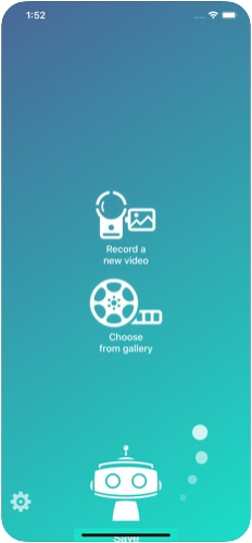 video muter app ios - 3